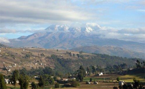 cimborazo