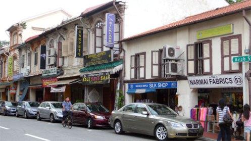 barrio araba